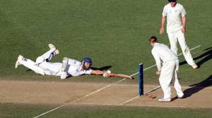 PHOTOS: Black Caps vs England - Recent Test Rivalry
