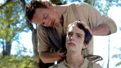 Slow West: Film Review