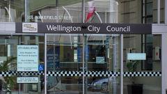 Wellington City Council (Edward Swift)