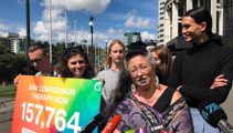 Conversion therapy to become criminal offence, Justice Minister announces