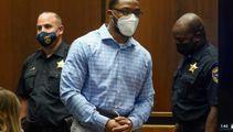 Serial killer caught by fake social account