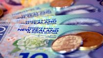 Kiwibank economist: GDP growth points to a stronger economy than anticipated