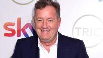 Piers Morgan says ITV wants him back