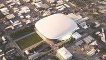 Heather du Plessis-Allan: Good on Christchurch for securing a bigger stadium
