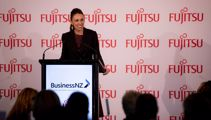 Jacinda Ardern tops Fortune's list of the world's greatest leaders