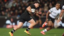David Havili relieved to be back on the All Blacks side