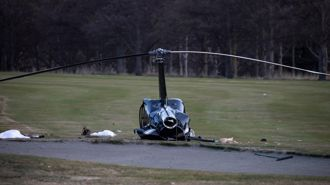 Christchurch helicopter crash: Wedding previously delayed twice
