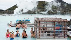 Reykjavik, Iceland. (Photo / Getty Images)