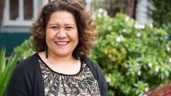 Dr Jemaima Tiatia-Seath, co-head of the School of Māori Studies and Pacific Studies at the University of Auckland. (Photo / Dean Carruthers)