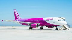 Japan's low-cost carrier has an unusual new tactic for selling domestic tickets. (Photo / Peach Aviation)