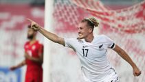 Two from two: All Whites top Bahrain with late winner