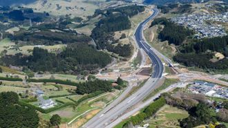 Transmission Gully: $1.25 billion road will not open on time