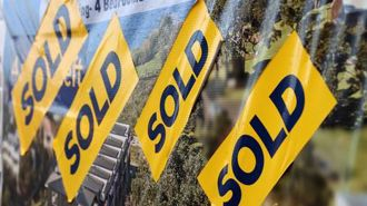 Open homes, auctions, offers and no house. Frustration over house-price signals