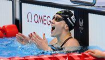 'I had no idea I'd won': Pascoe makes history with 10th Paralympic gold
