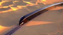 Concept for $350M 'palace on rails' private luxury train unveiled