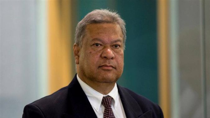 Taito Phillip Field was jailed for six years on charges of bribery and corruption as an MP.