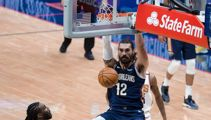Steven Adams linked to another NBA move