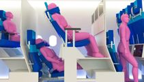 These double-decker cabin concepts could be the future of flying