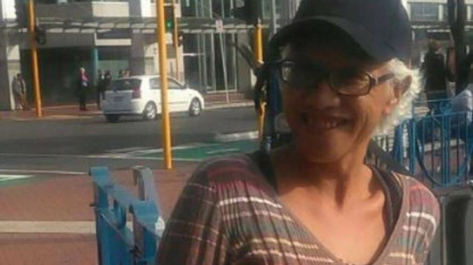Trudi Ruffiner died after she fell off the roof of a car being driver by her partner Phillip Takimoana while trying to stop him from driving. (Photo / Supplied)