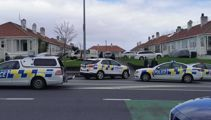 Armed police trying to negotiate with man at Grey Lynn home