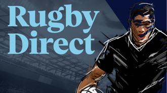 Episode 8: Luke Jacobson and predictions for game two verse Argentina