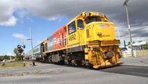 Budget 2021: KiwiRail big transport winner, $1.3 billion for rail