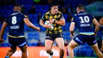 Warriors' Rookie of the Year leaves for rival club