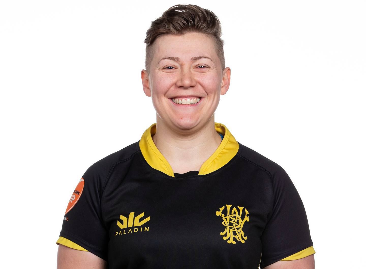 Alice Soper: Women's Rugby player pushes back at controversial opinion piece