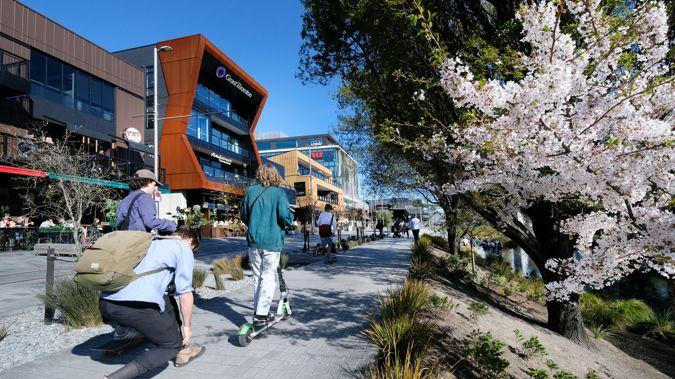 (Photo / ChristchurchNZ)