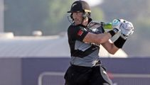 Why Blackcaps aren't panicked by World Cup warm-up loss