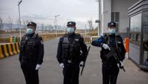 'They need to be taught': Inside China's largest detention centre