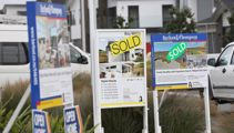Agents, buyers starved after nearly 30% listings drop