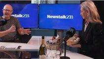 Glennzb tries Air New Zealand's new in-flight snack range