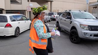 Young Porirua Covid-19 Vaccine Event Organiser: 'Let's to talk to our youth not down to them'