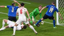 Italy beat England in penalty shootout to win Euro 2020