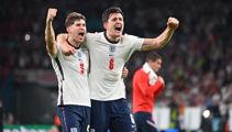 Talksport football pundit has no nerves ahead of European Championship final against Italy
