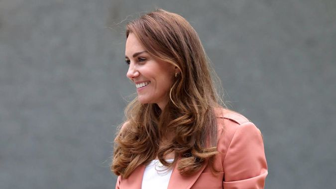 Kate Middleton is not on the guest list for the unveiling of a memorial to Princess Diana tomorrow. (Photo / Getty Images)
