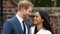 What's in a name? Why Harry and Meghan chose Lilibet Diana
