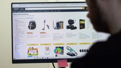 British regulators are investigating whether Amazon and Google have broken consumer protection law by not doing enough to protect shoppers from fake product reviews. (Photo / CNN)