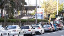 'Totally unaffordable': Auckland DHB patients pay $31m in car park fees