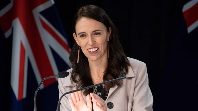 Prime Minister Jacinda Ardern said the government was committed to getting kiwis home before the suspension between Australia and New Zealand kicked in on Friday. Photo / File