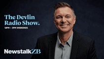 The Devlin Radio Show Podcast: Monday the 4th of October