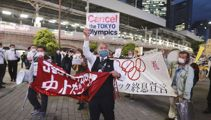 What could happen if the Tokyo Olympics are cancelled?