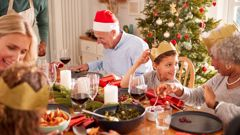 Christmas is looking different this year for Kiwis as families find it more difficult to get together and secure the right presents. (Photo / 123rf)