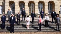 G-7 back steps to deter tax dodging by multinational firms