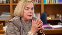 Judith Collins says Isis bride is a 'terrorist and bad mother'