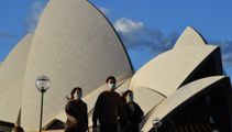 Australia grappling with Covid outbreaks in multiple states