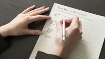 Kiwis urged to prepare a will no matter what stage of life they're at
