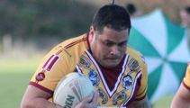 'I will miss my boy forever': Heartbreak as league player dies playing game he loved