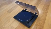 The Sweet Irony of a Bluetooth Turntable